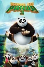 Kung Fu Panda 3 Box Art