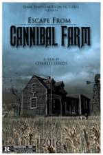 Escape from Cannibal Farm Box Art