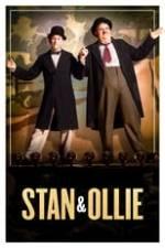 Stan & Ollie Box Art
