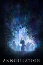 Annihilation Box Art