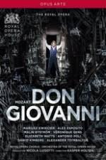 Mozart Don Giovanni Box Art