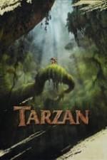 Tarzan Box Art