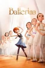 Ballerina Box Art