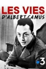 Les vies d'Albert Camus Box Art