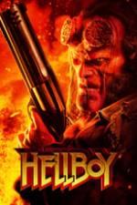 Hellboy Box Art