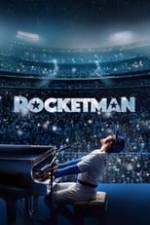 Rocketman Box Art