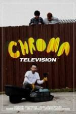 CHROMA TV Box Art