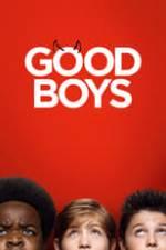 Good Boys Box Art