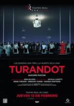 Turandot Teatro Real Box Art
