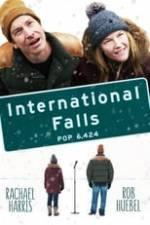International Falls Box Art