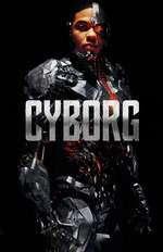 Cyborg Box Art