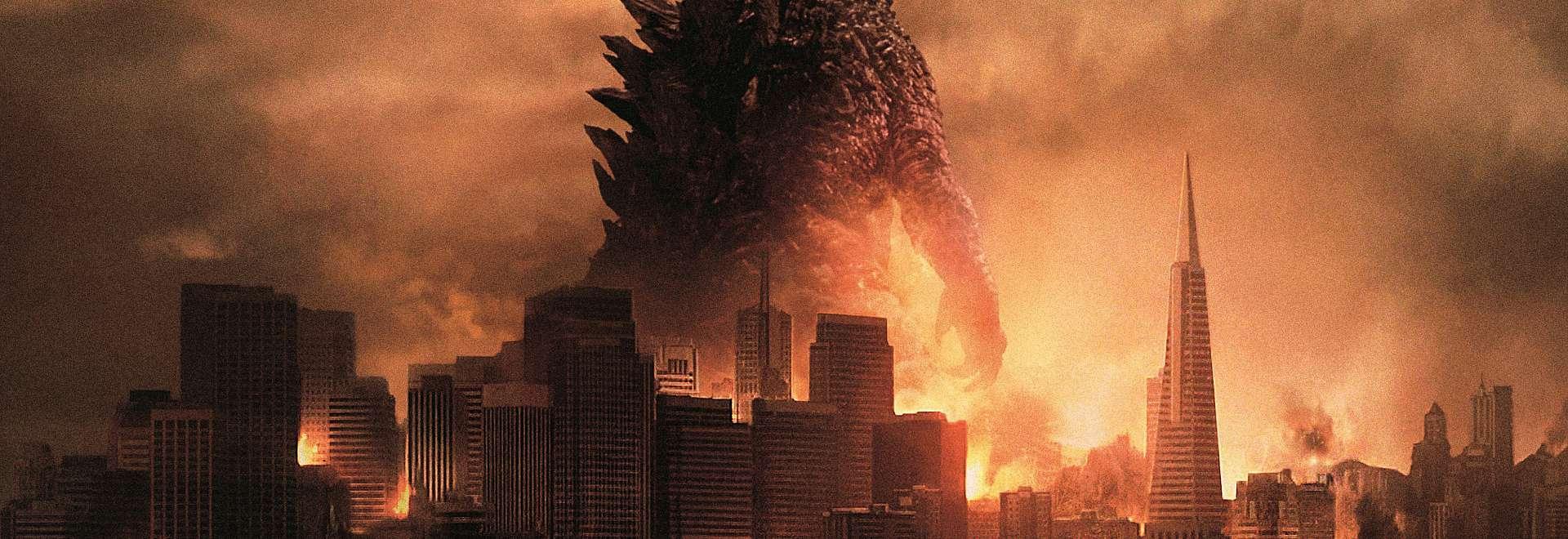 Godzilla Feature Image