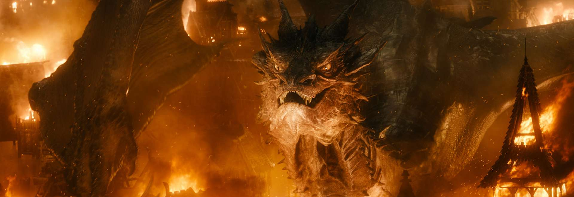 The Hobbit: The Battle of the Five Armies Feature Image