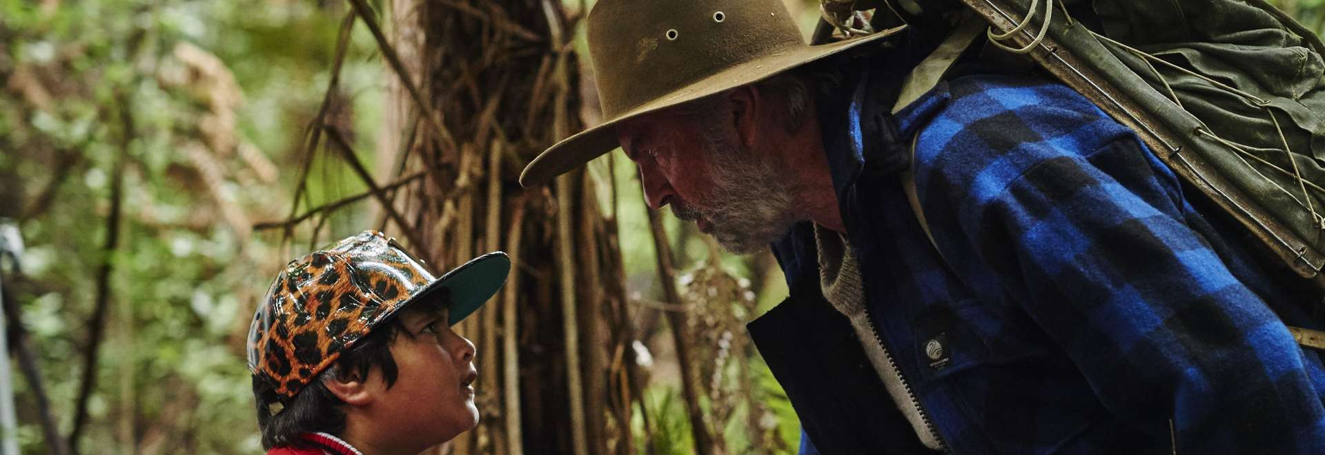 Hunt for the Wilderpeople Feature Image