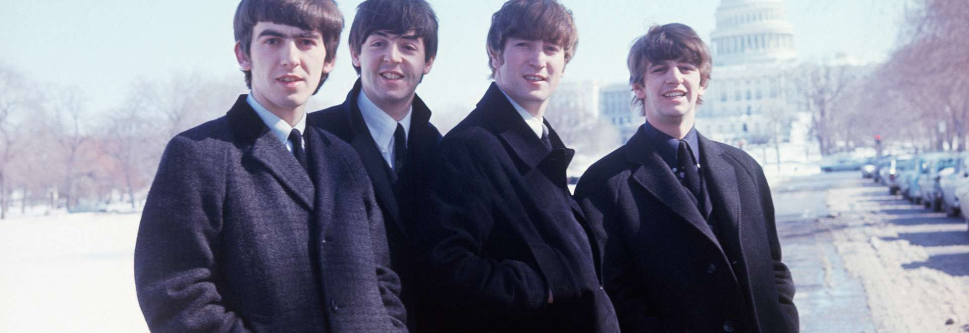 The Beatles: Eight Days a Week - The Touring Years Feature Image
