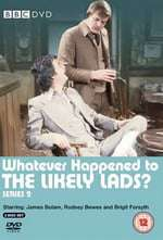 Whatever Happened to the Likely Lads? Box Art