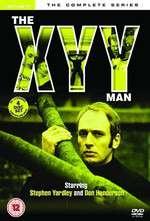 The XYY Man Box Art