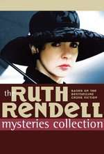 The Ruth Rendell Mysteries Box Art