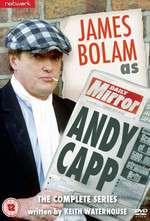 Andy Capp Box Art