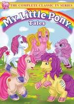 My Little Pony Tales Box Art
