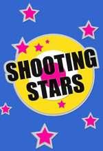 Shooting Stars Box Art
