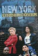 New York Undercover Box Art