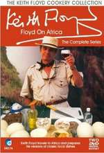 Floyd on Africa Box Art