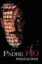 Padre Pio Box Art