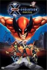 X-Men: Evolution Box Art