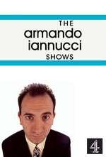 The Armando Iannucci Shows Box Art
