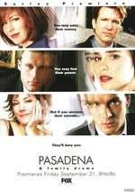 Pasadena Box Art