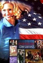 American Dreams Box Art