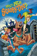What's New, Scooby-Doo? Box Art