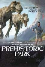 Prehistoric Park Box Art