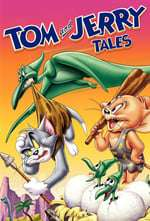 Tom and Jerry Tales Box Art