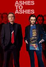 Ashes to Ashes Box Art