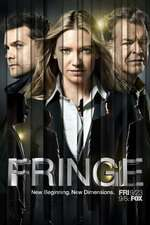 Fringe Box Art
