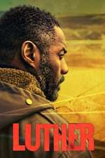 Luther Box Art