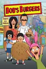 Bob's Burgers Box Art