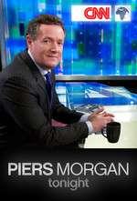 Piers Morgan Live Box Art