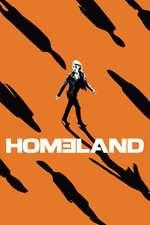 Homeland Box Art