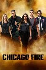 Chicago Fire Box Art