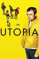 Utopia Box Art