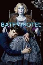 Bates Motel Box Art