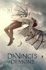 Da Vinci's Demons Box Art