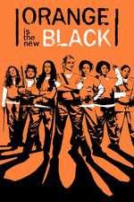 Orange Is the New Black Box Art