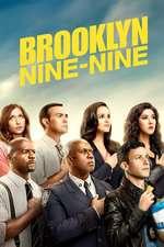 Brooklyn Nine-Nine Box Art