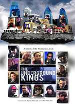 The Underground Kings Box Art