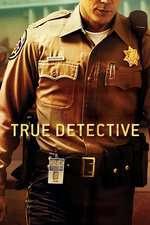 True Detective Box Art