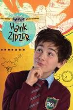 Hank Zipzer Box Art